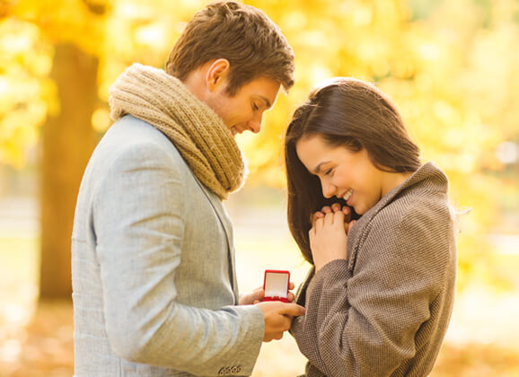 Proposal Stories